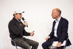 Martin Plowman talks to Toby Moody