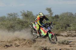 №32 KTM: Хуан-Карлос Сальватьерра