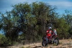 №81 Himoinsa Racing Team KTM: Роза Ромеро