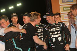 Тон ван Генугтен, Team De Rooy