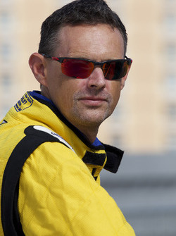 Motorsport.com Editor in Chief Charles Bradley
