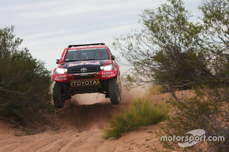 Toyota Racing