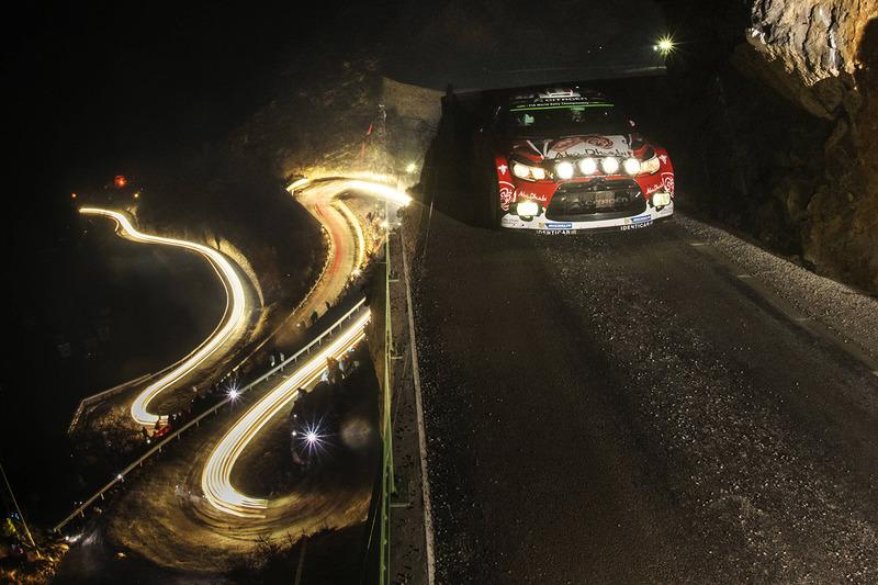 Крейг Брін, Citroën C3 WRC, Citroën World Rally Team