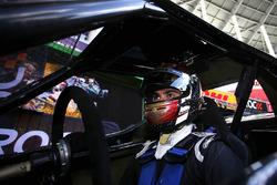 Паскаль Верляйн на  ROC Car