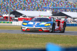 #68 Ford Performance Chip Ganassi Racing Ford GT: Біллі Джонсон, Штефан Мюке, Олів'є Пла