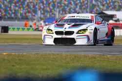 #24 BMW Team RLL BMW M6 GTLM: Джон Едвардс, Мартін Томчік, Нікі Катсбург, Куно Віттмер