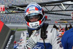 Pole position GTLM for Joey Hand, Ford Performance Chip Ganassi Racing