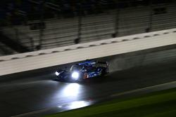 #90 VisitFlorida.com Racing Multimatic Riley LMP2: Марк Гуссенс, Рене Раст, Ренгер ван дер Занде