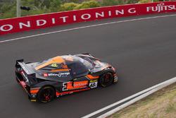 №48 M Motorsport, KTM X-Bow GT4: Джастин МакМиллан, Глен Вуд, Томаш Энге, Райнхард Кофлер
