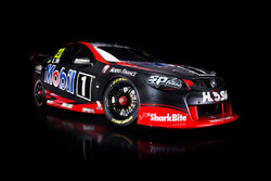 Auto von James Courtney, Walkinshaw Racing