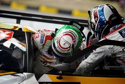 №24 Nissan Motorsport, Nissan GT-R Nismo GT3: Флориан Штраусс, Тодд Келли