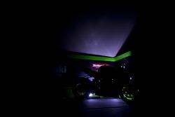 Kawasaki Racing Team Ninja ZX-10RR onthulling
