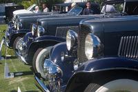 Auburn-Fahrzeuge