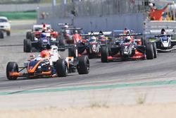 Programma sportivo Formula 2000 Light 2017