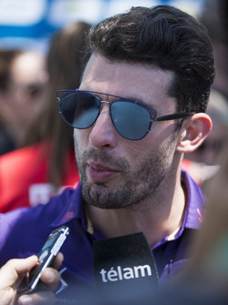 José María López, DS Virgin Racing, Spark-Citroen, Virgin DSV-02