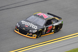 Эллиот Сэдлер, Tommy Baldwin Racing Chevrolet