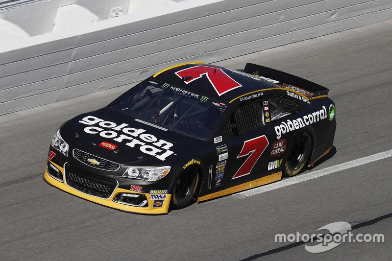 40. Elliott Sadler, Tommy Baldwin Racing, Chevrolet