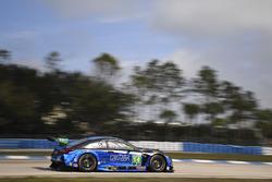 №14 3GT Racing Lexus RCF GT3: Ян Джеймс, Сэдж Карам, Роберт Алон
