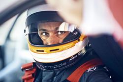 Lars Kern, Porsche test pilotu
