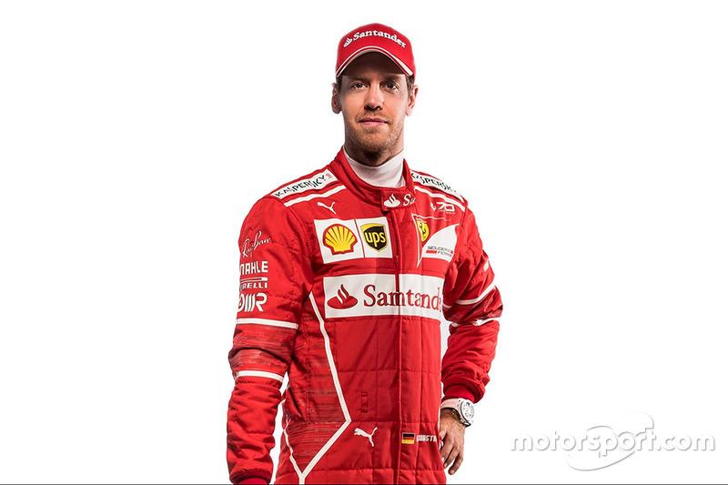 Себастьян Феттель Sebastian Vettel Пилот Ru