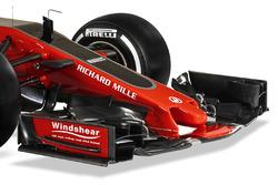Haas F1 Team VF-17