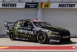 Designpräsentation: Prodrive Racing Australia