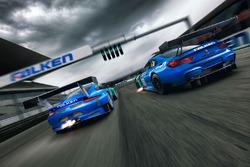 Falken Motorsport, vernissage