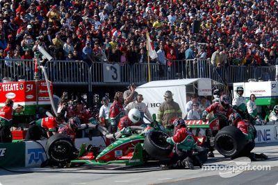 Monterrey Grand Prix