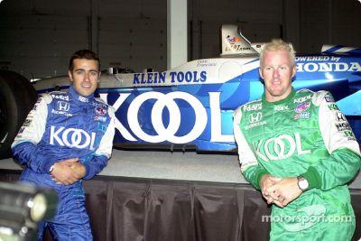 Présentation du Team Kool Green