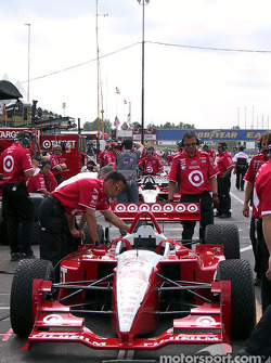 Ganassi Racing