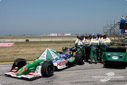 Herdez team meeting on grid