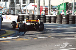 Jimmy Vasser though turn 16