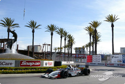 Sébastien Bourdais, Newman/Haas Racing