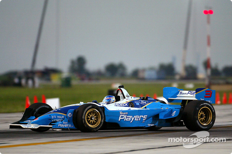 2003 CART: Paul Tracy, Player's Forsythe Racing, Lola-Ford