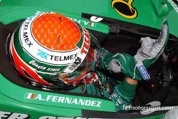 Adrian Fernandez