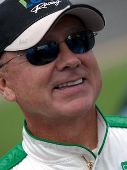 Geoffrey Bodine, Tommy Baldwin Racing Chevrolet