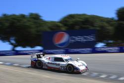 Matt Bell, James Davison: Intersil Ford-Riley Michael Shank Racing