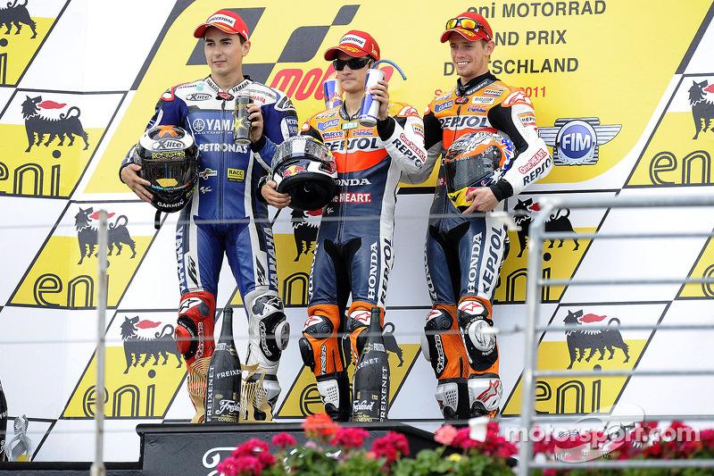 2011: Dani Pedrosa (Honda)