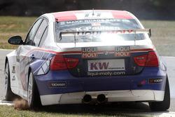 Kristian Poulsen BMW 320 TC, Liqui Moly Team Engstler