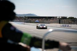 #10 Belgian Racing Ford GT