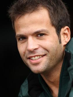 RiCardo Teixeira, Team Lotus