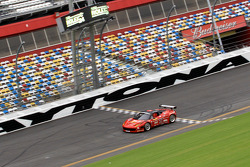 Ferrari Daytona test