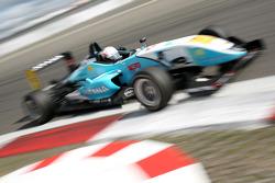 Daniel Juncadella, Prema Powerteam Dallara F309 Mercedes