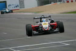 Roberto Merhi, Prema Powerteam Dallara F308 Mercedes