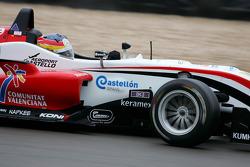 Roberto Merhi, Prema Powerteam Dallara F308 Mercedes