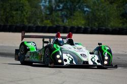 #18 Performance Tech Motorsports Oreca FLM09: Anthony Nicolosi, Jarrett Boon, Kyle Marcelli