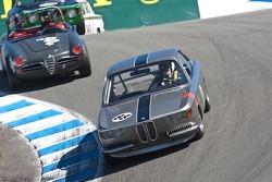 # 88 Terry Forland, 1966 BMW 2000CS