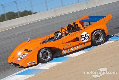 Monterey Motorsports Reünie