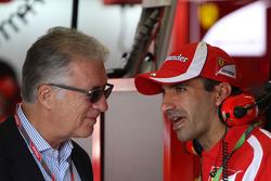 Piero Lardi Ferrari Ferrari Vice-President