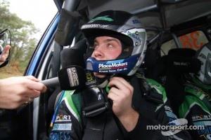 Hayden Paddon and John Kennard, Subaru Impreza WRX STi